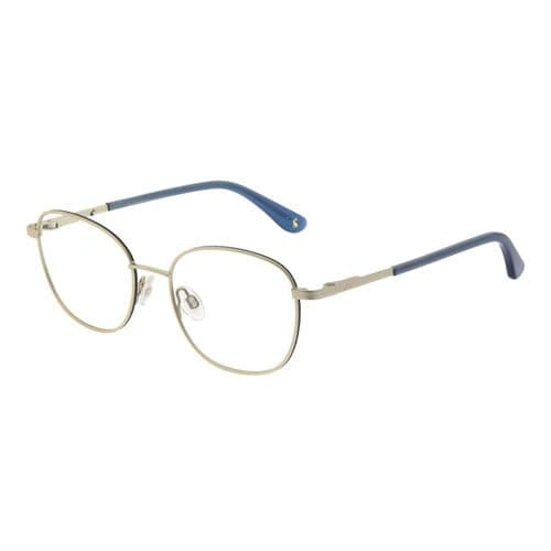 JOULES JO1044 662 GOLD/BLUE 49/17-135